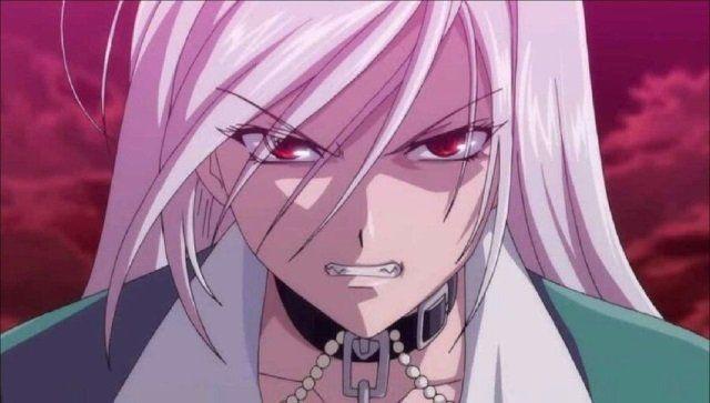 Картинки аниме вампиры девушки (14)