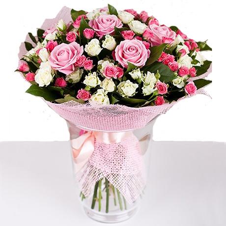Картинки букеты цветов большие (11)