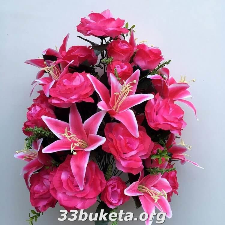 Картинки букеты цветов большие (19)