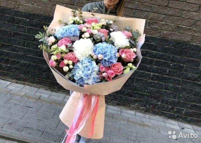 Картинки букеты цветов большие (2)