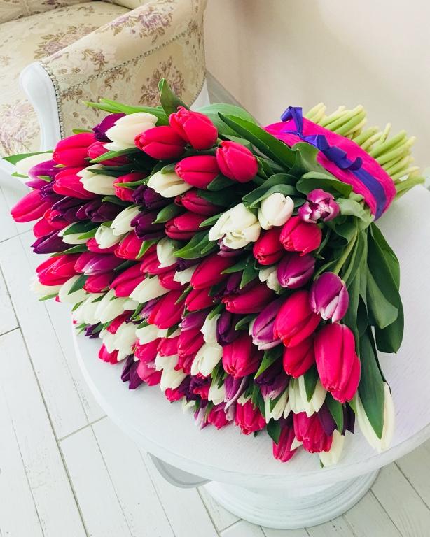 Картинки букеты цветов большие (4)