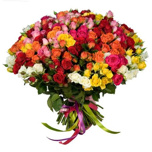 Картинки букеты цветов большие (5)