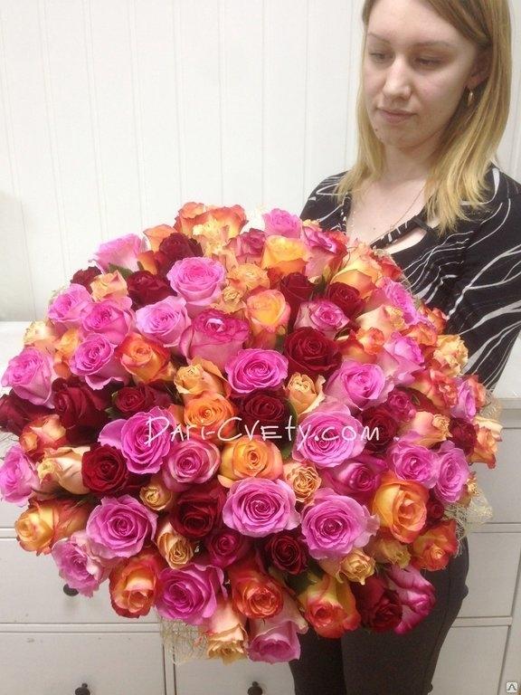 Картинки букеты цветов большие (8)