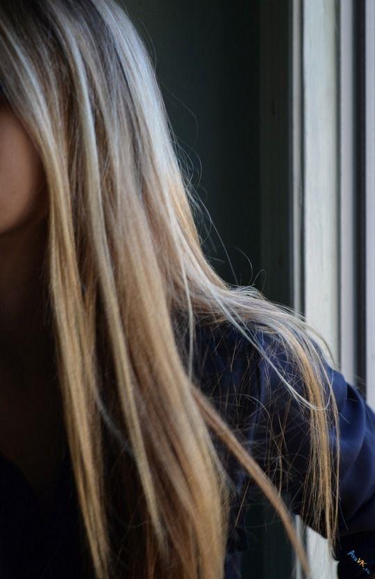 Картинки девушек на аву блондинок002