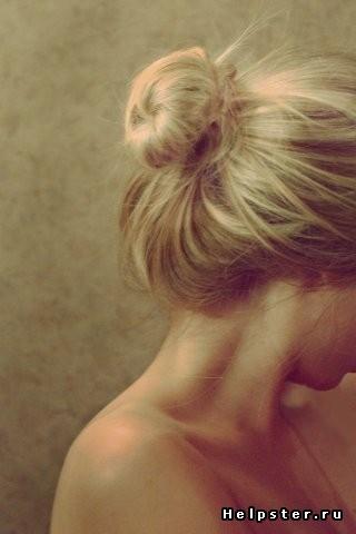 Картинки девушек на аву блондинок009