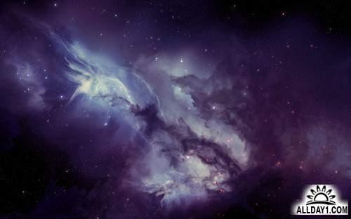 Космос в хорошем качестве картинки002