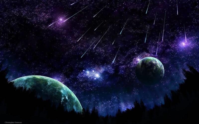 Космос в хорошем качестве картинки005