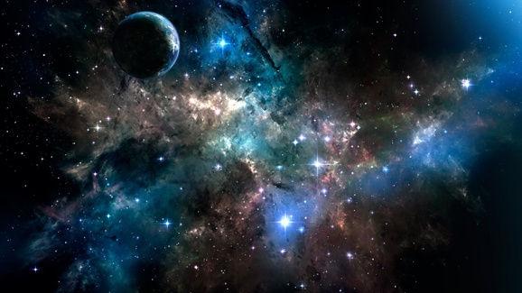 Космос в хорошем качестве картинки014