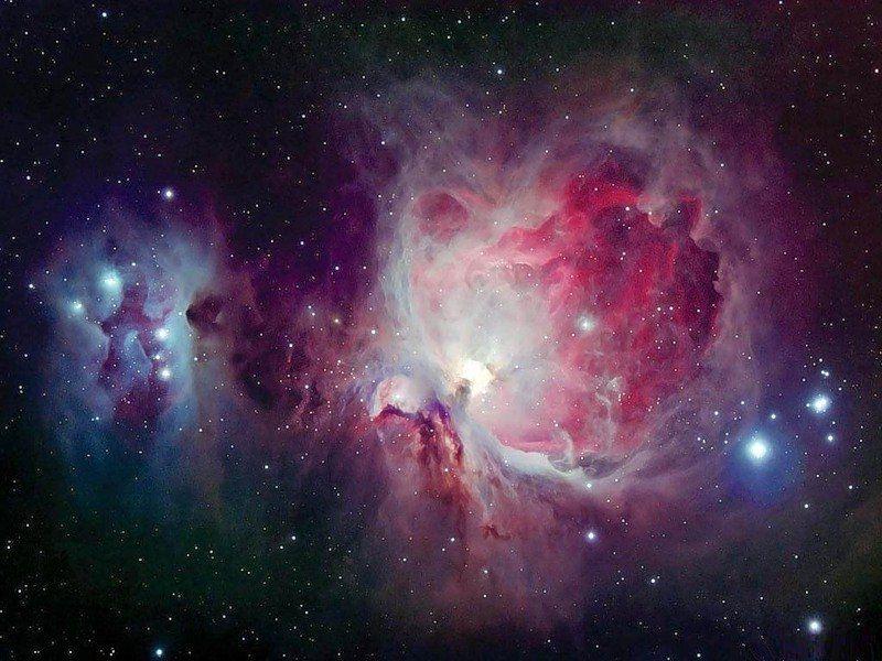 Космос в хорошем качестве картинки020