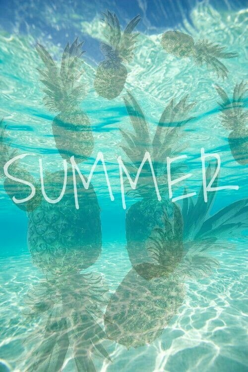 Красивые картинки на телефон лето017