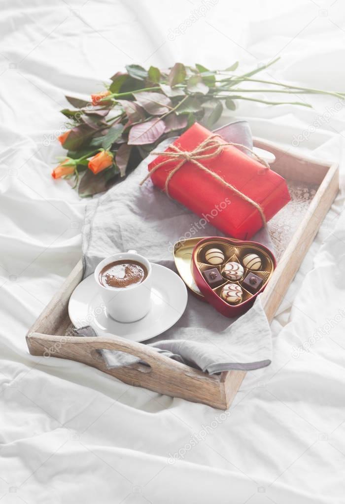 Красивые картинки с кофе и завтраком003