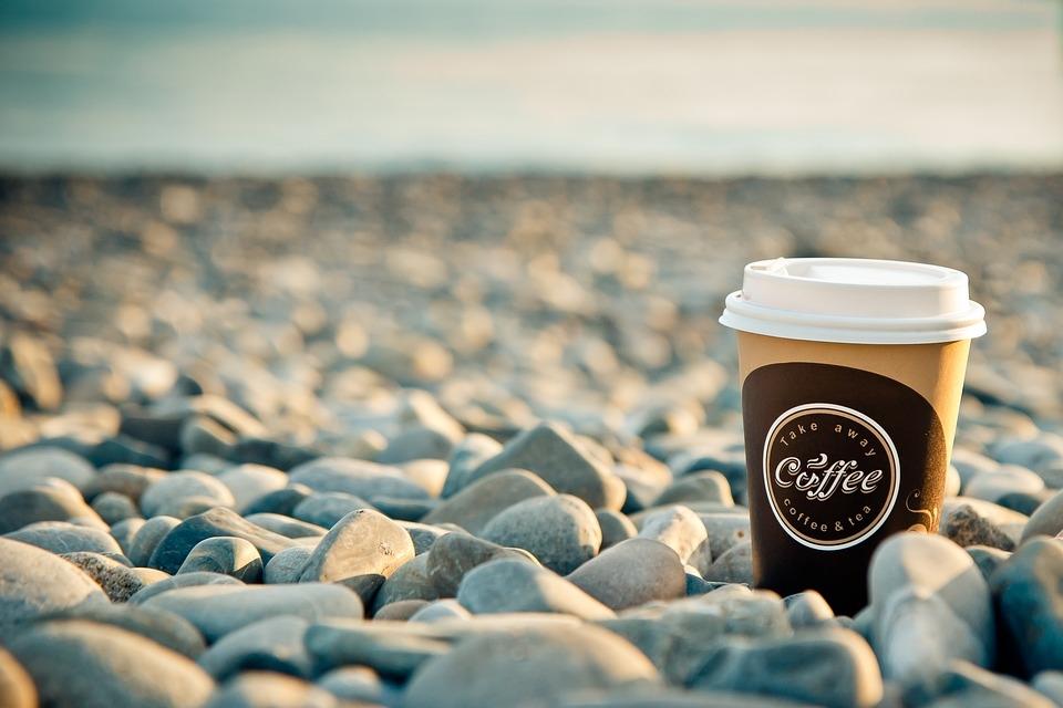 Красивые картинки с кофе и завтраком005