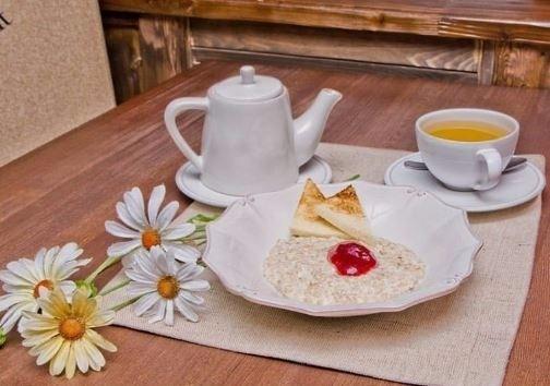 Красивые картинки с кофе и завтраком008