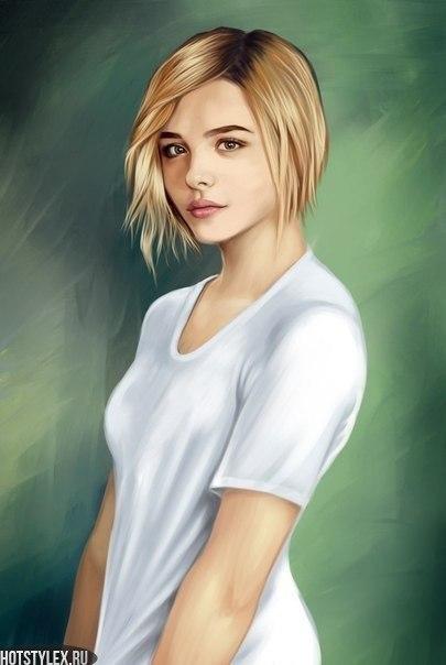 Красивые фото девушек на аву в стим - подборка 20 картинок (25)