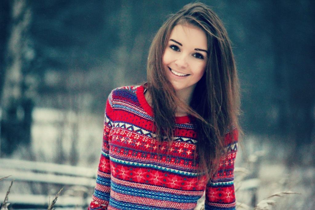 Красивые фото девушек на аву в стим - подборка 20 картинок (7)