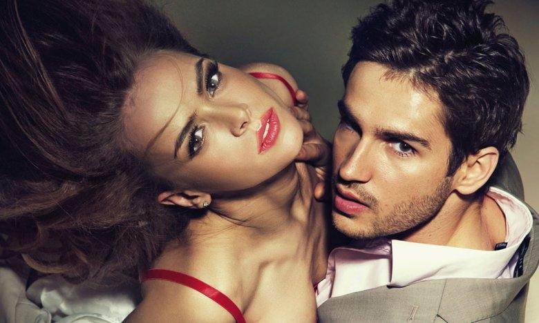 Красивые фото женщин и мужчин022