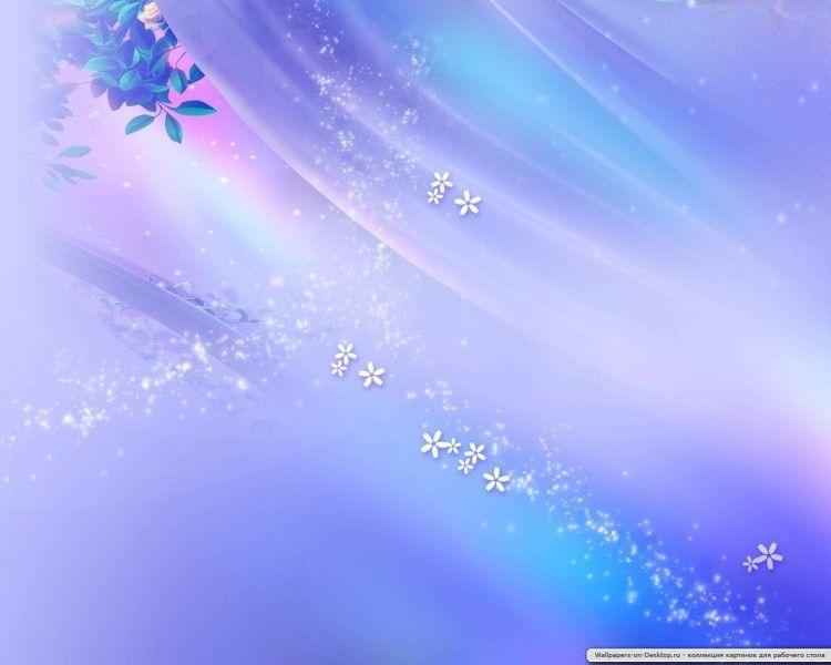 Красивый фон цветы для фотошопа006