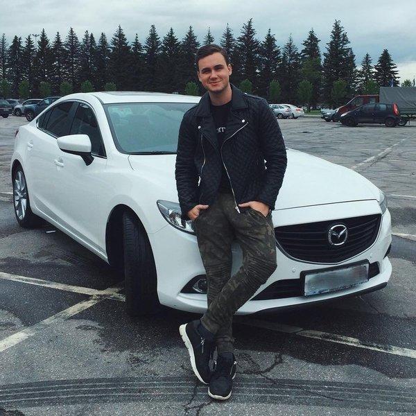 Машина Николая Соболева автомобили видеоблогера, фото (3)