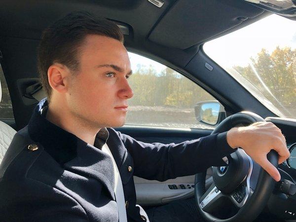 Машина Николая Соболева автомобили видеоблогера, фото (6)