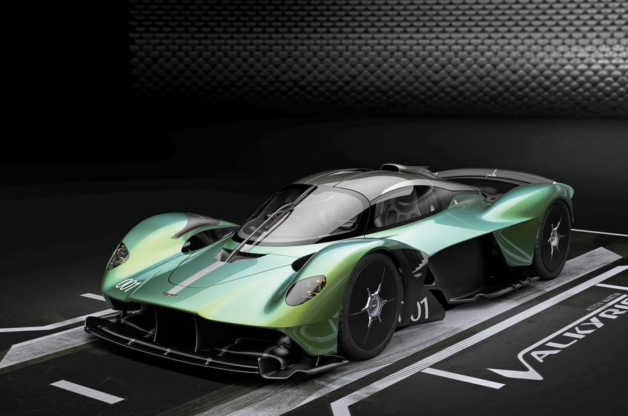Самые дорогие машины 2019 года список с фото и описанием (4)