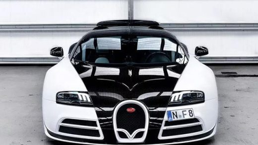 Самые дорогие машины 2019 года   список с фото и описанием (5)
