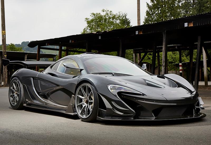 Самые дорогие машины 2019 года список с фото и описанием (7)
