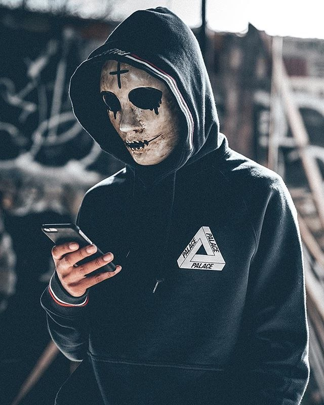 Фото крутого парня на аву в ВК - подборка аватарок (11)