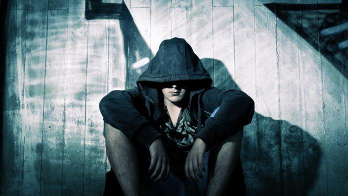 Фото крутого парня на аву в ВК - подборка аватарок (14)
