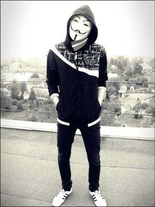 Фото крутого парня на аву в ВК - подборка аватарок (25)