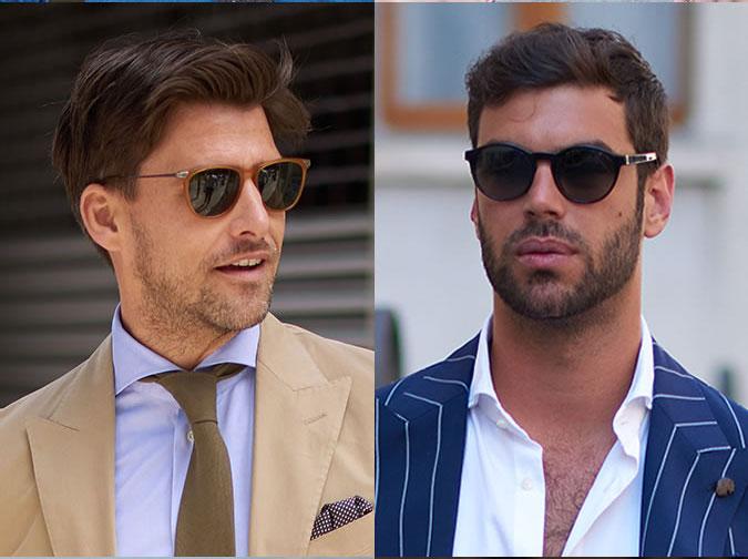 Фото мужчин в очках и с бородой - подборка 20 картинок (23)