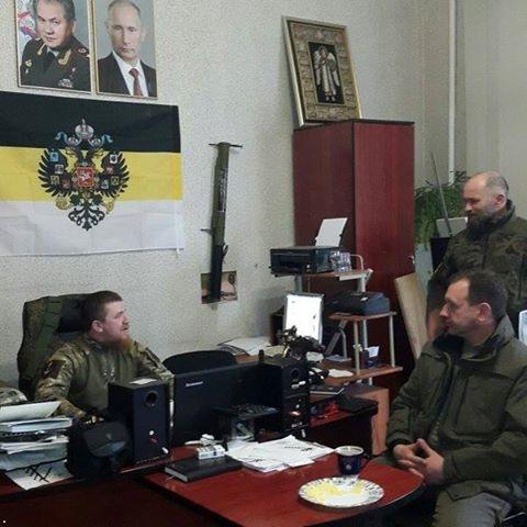 фото Путина в кабинете (18)
