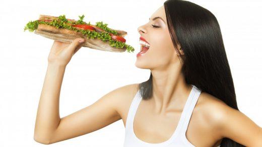 4 простых совета, которые помогут избавиться от постоянного чувства голода (3)