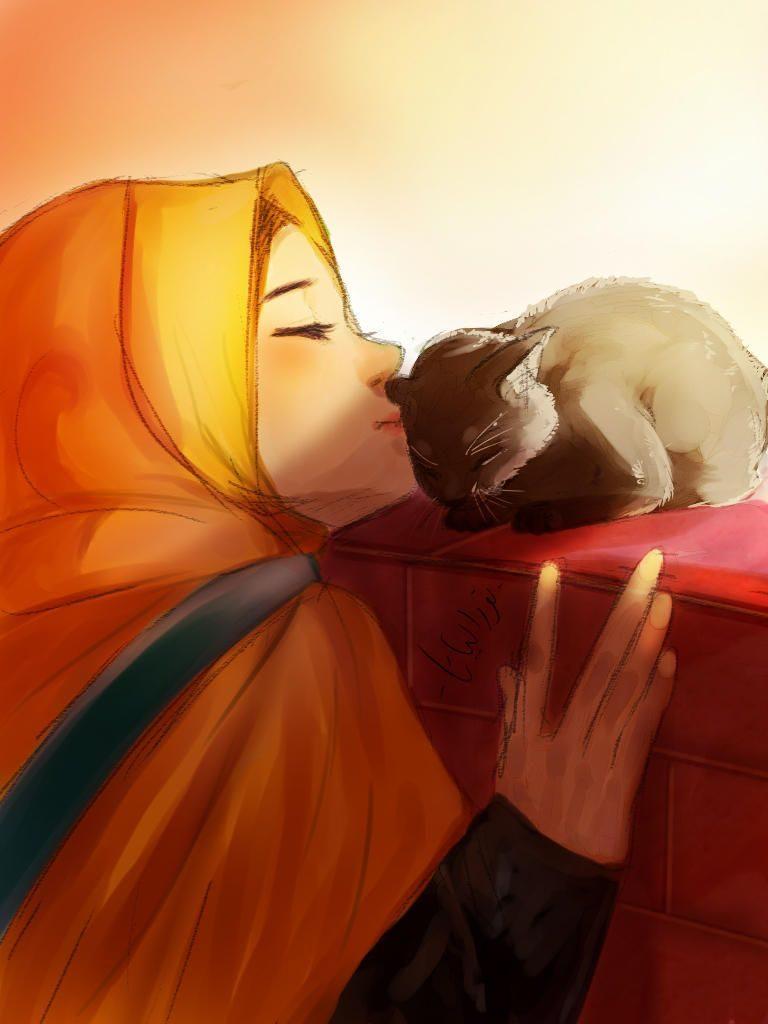 Аватарка мусульман - подборка фоток (1)
