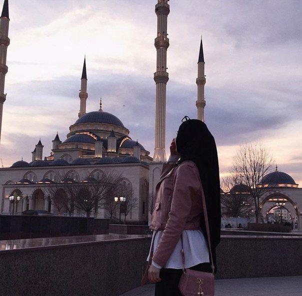 Аватарка мусульман - подборка фоток (2)