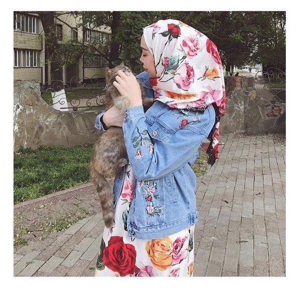 Аватарка мусульман - подборка фоток (20)