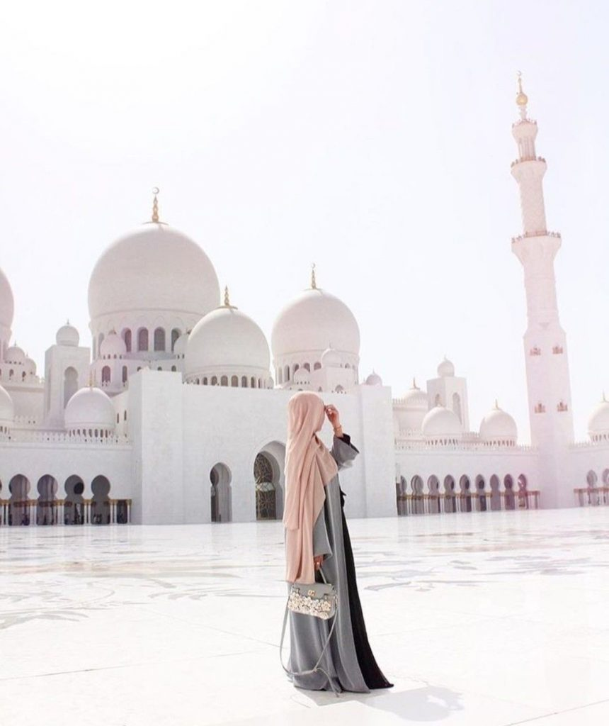 Аватарка мусульман - подборка фоток (21)
