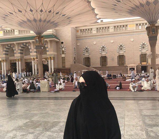 Аватарка мусульман - подборка фоток (27)