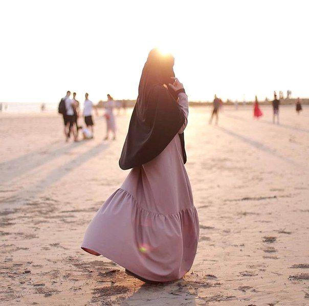 Аватарка мусульман - подборка фоток (6)