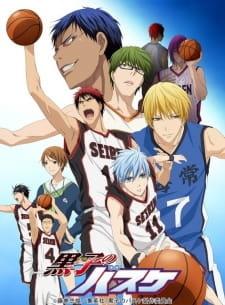 Аниме комиксы баскетбол Куроко (10)