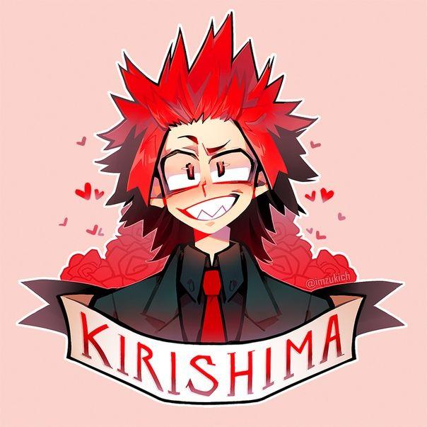 Аниме персонажи с короткими красными волосами (15)