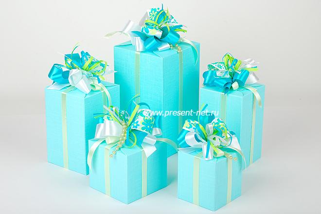 День рождения в бирюзовом цвете - картинки (1)