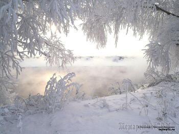 Зима красивые картинки и фотографии (13)