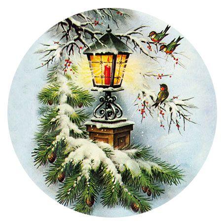 Зима красивые картинки и фотографии (9)