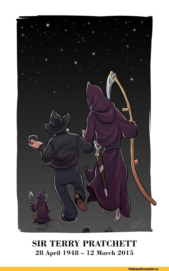 Картинки Мор ученик смерти - подборка (15)