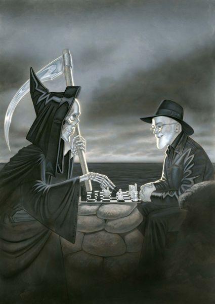 Картинки Мор ученик смерти - подборка (20)