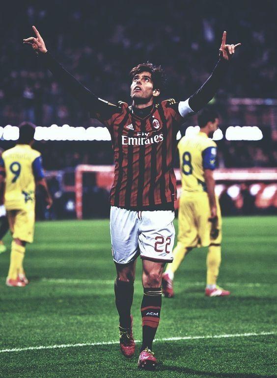Картинки ФК Милан - лучшие обои (2)