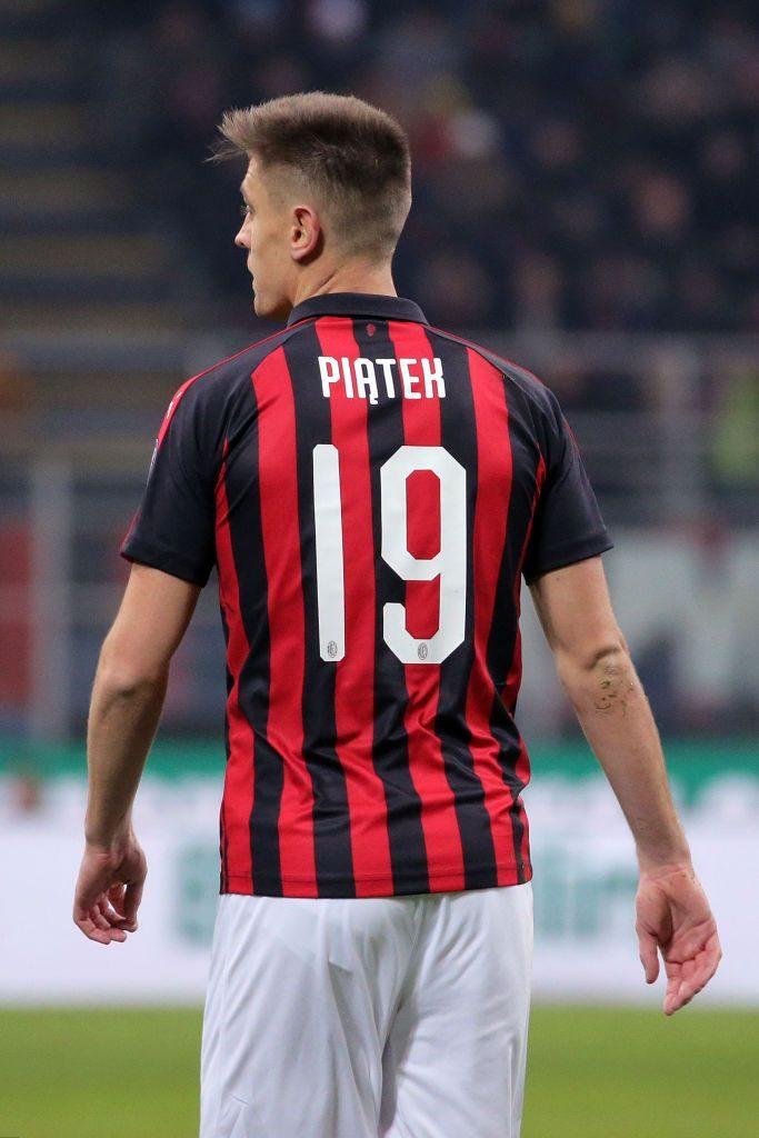 Картинки ФК Милан - лучшие обои (23)