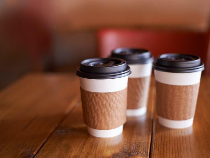 Картинки кофе на вынос - подборка (31)