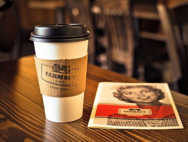 Картинки кофе на вынос - подборка (5)