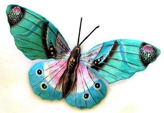 Картинки красивые бабочки нарисованные - подборка изображений (15)